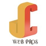 JC Web Pros logo