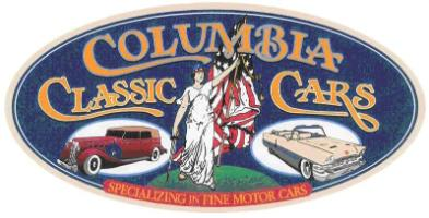 Columbia Classic Cars Careers And Employment