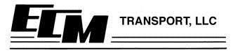 ECM Transport, LLC