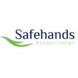 Safehands Recruitment logo