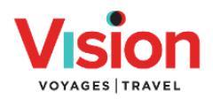 Vision Travel Solutions logo