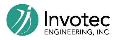 Invotec Engineering, Inc.