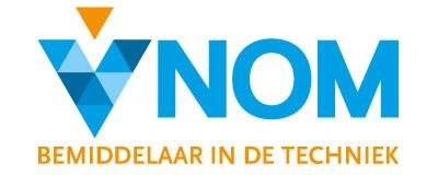 Logo van VNOM
