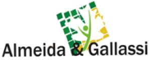 Logotipo - ALMEIDA & GALLASSI RECURSOS HUMANOS