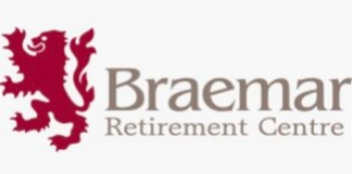 Braemar Retirement Centre-Wingham logo