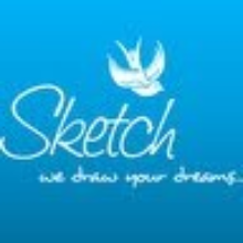 Sketch Web Solutions logo