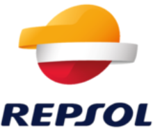 logotipo de la empresa Repsol