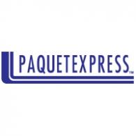 logotipo de la empresa PAQUETEXPRESS