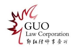Guo Law Corporation