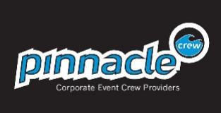 Pinnacle Crew Ltd logo