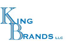 King Brands LLC logo