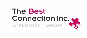 The Best Connection Inc. logo