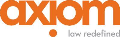 Axiom Law