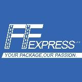 F&F Express Ltd. logo