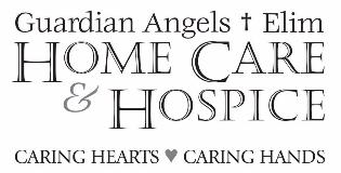 Guardian Angels Elim Home Care and Hospice