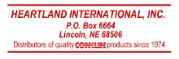 Heartland International, Inc.
