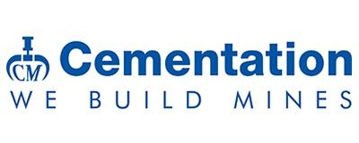 CEMENTATION CANADA logo