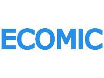 株式会社エコミックのロゴ