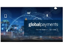 Logo Global Payments Inc.