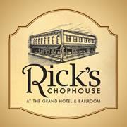 Rick's Chophouse