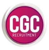 CGC Recruitment logo