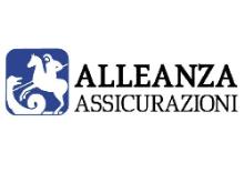 Logo Alleanza Assicurazioni