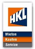 HKL BAUMASCHINEN GmbH-Logo