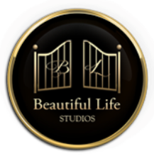Beautiful Life Studios logo