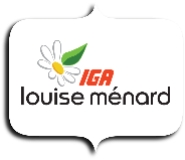 IGA Louise Ménard