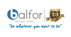 Balfor Recruitment logo