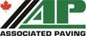 Associated Paving and Materials Ltd logo