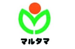 株式会社丸珠物産のロゴ