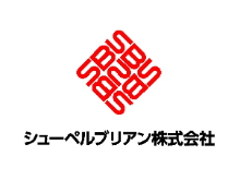 シューペルブリアン株式会社のロゴ