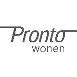 Logo van Pronto Wonen