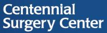 Centennial Surgery Center