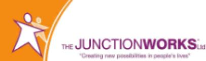 THE JUNCTION WORKS logo