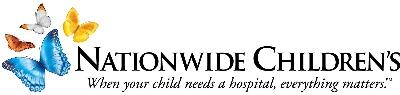 Nationwide Children's Hospital logo