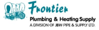 FRONTIER PLUMING & HEATING SUPPLY