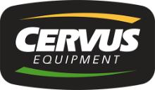 Cervus Equipment logo