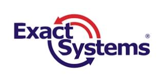 Logo firmy - Exact Systems