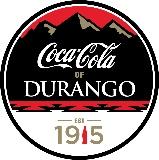 Durango Coca-Cola Bottling Co. logo