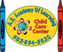 A.S. Academy of Learning logo