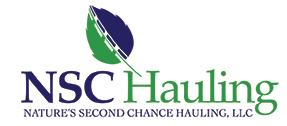 Natures Second Chance Hauling