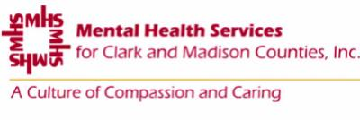 Mental Health Services for Clark and Madison Counties