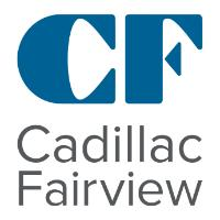 Logo The Cadillac Fairview Corporation Limited