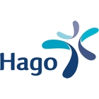 Logo van Hago