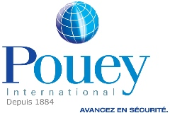 Logo Pouey International