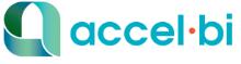Accel BI logo