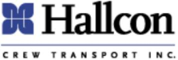 Hallcon Crew Transport