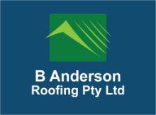 About B Anderson Roofing Pty Ltd